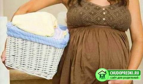 Почему беременным нельзя поднимать руки