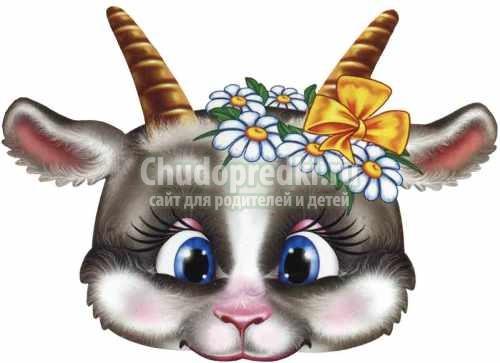 Бурёнка Даша Идет коза рогатая  Песни для детей  YouTube